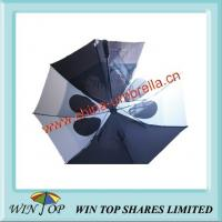 China 30 guarda-chuva windproof do golfe do tipo on sale