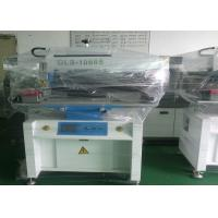 China SMT production line Semi Automatic Solder Paste SMT Stencil Printer for PCB size 0.1-1.5m on sale