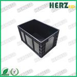 Industry ESD Storage Box / PP Injection Box Divider Cover / Heighten Layer Available