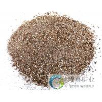 China Expanded Gardening/Horticulture Vermiculite 1-3mm,2-4mm,3-6mm,4-8mm on sale
