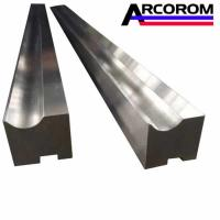China Metal Bending Mold And Top Knife/Used Press Brake Dies With Bending Mold Used On Famous Brand on sale