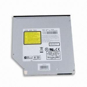 China Blu-ray DVD-RW Drive/BD Burner for Laptop Internal Use with 4x Tray Loading SATA Writing Drive on sale