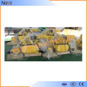 China Grue électrique industrielle lourde de câble métallique CE ccc d'OIN de garantie de 12 mois on sale