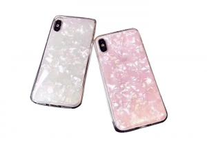 China TPU Cell Phone Back Cover With IMD Printing Shell For Iphone 8 Plus on sale