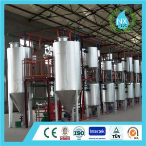 China Tires pyrolysis and refine plant on sale