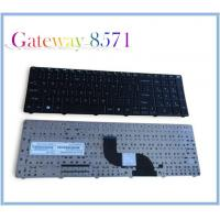Notebook Replace Keyboards Black Notebook Russian Language Keyboard For Gateway 8571