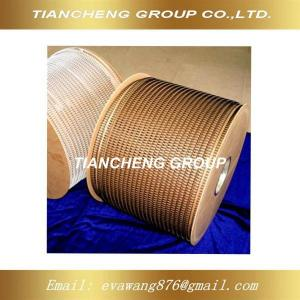 China Nylon coated Wire O on sale