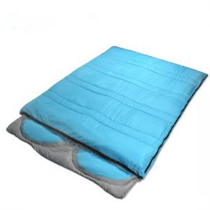 China Double person Sleeping bags on sale