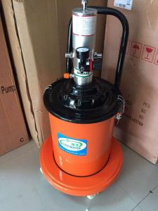 China 20L Pneumatic grease pump on sale