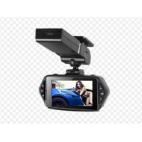 China G-Sensor Night Vision Car Video Recorder With GPS A2+OV2710 , Car Surveillance Camera on sale