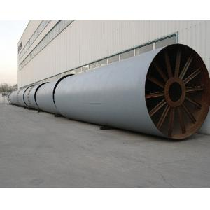 China Energy-saving Rotary Kiln used in Cement Plant on sale