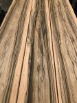 Full 0.52mm Paldao Exotic Wood Veneers Decorative Veneers for Furniture Doors Panel and Interior Design