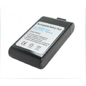 China Li-Ion 21.6V 1500mAh Vacuum cleaner Rechargeable Battery Packs For Dyson DC16 on sale