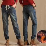 Сорванное колено не отрезало никакое увядает джинсы чернокожих женщин сплющенные, джинсы Бооткут женщин