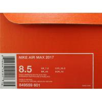 Nike Air MAX 2017 39-45 red men