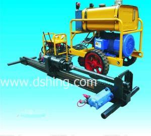 China DSHY-30 Hydraulic Trunnel Drill Rig on sale