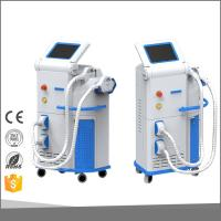 Commercial IPL Laser Hair Removal Machine Ipl Beauty Equipment Acne Treatment