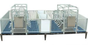 China farrowing crates on sale
