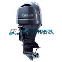Yamaha F350XCA Outboard Motor Four Stroke V8 5.3L F350