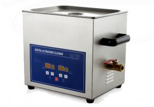 China DTL-1500 ultrasonic wave cleaner on sale
