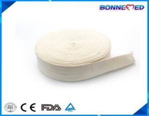China BM-7007 Wholesale Price High quality Skin Color Cotton Elastic Tubular Bandage/Stockinette Fabric on sale