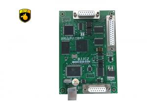 China USB 2.0 single fiber liter card laser control card / 5V 3A power supply on sale