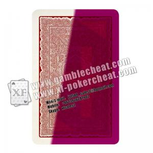 China Copag 139 Marked Cards|poker cheat in brazil|invisible ink|marked  playing cards |cards playing cards on sale