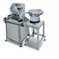 China Aluminum foil sealing machine on sale