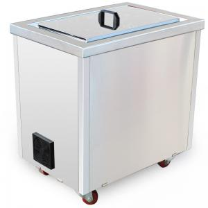 China Industrial Automotive Ultrasonic Cleaner , Ultrasonic Carburetor Cleaning Machine on sale
