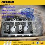 brand new Cylinder head, 330-1003, yuchai engine parts for yuchai engine YC6108G