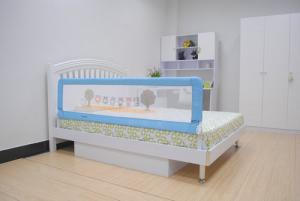 Quality Modern Design Steel Baby Bed Rails For Double Bed Protector For  Sale ...