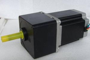 Quality Low Noise 57BYGH Gearbox Stepper Motor for sale