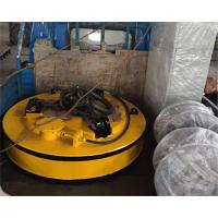 Material Handling Electromagnetic Lifting Device , High Powered Electromagnets