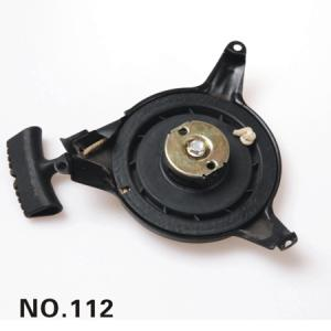 China Recoil starter assy For Lawn Machines/Mower Briggs&Stratton Spare Parts IP68 IP64 IP65 on sale