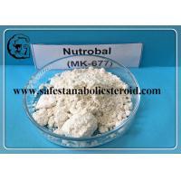 Raw Bodybuilding Sarms Powders MK-677 Ibutamoren For Increased Muscle Gains