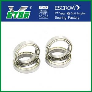 China Professional Miniature Deep Groove Ball Bearings For Home Appliance Low Noice on sale