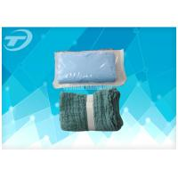 Sterile Gauze Lap Laparotomy Pad Sponge with X-ray detectable blue loop
