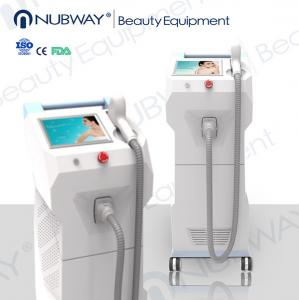 China Alma Laser Hair Removal Machine For Sale supplier