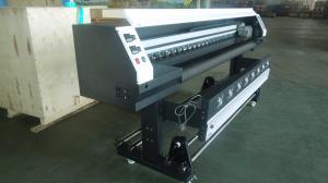 China impresora interior 50m2/h y de la sublimación de alta velocidad con la sola cabeza de impresora el 1.6m de Epson 5113 on sale
