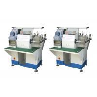 Automatic Induction Electirc Generator Motor Stator Coil winding Machine SMT - SR350