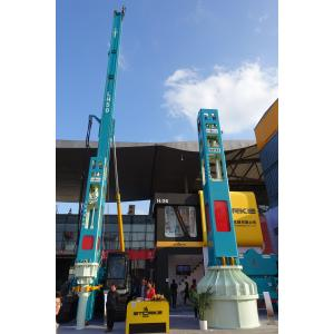 China Hydraulic Impact Hammer with High energy and steady performance for offshore and onshore piling construction on sale