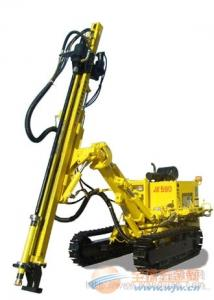 China Made in China MDL-150 Soil And Rock Hydraulic Anchor Drill Rig Machine, Anchor Drill Rig on sale