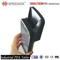 2G / 3G / 4G Rugged Industrial PDA , Android Handheld Long Range UHF RFID Reader