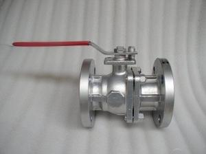 China 3 Way Forged Ball Valve / Top Entry Socket Weld Ball Valve DN15 ~DN100 on sale