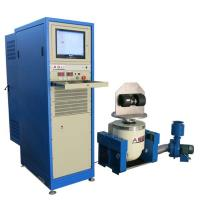 3- Axis sine Vibration Test Equipment With ISTA 1A , IEC and GJB 150.25 Standards