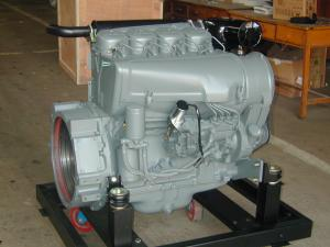 China Deutz 912 engine F4L912  four cylinder air cooled four strock on sale