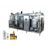 2000L Milk Production Line KQ 500L KQ 8000L Milk Processing Unit Kaiquan