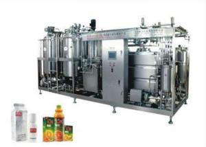 China 2000L Milk Production Line KQ 500L KQ 8000L Milk Processing Unit Kaiquan on sale