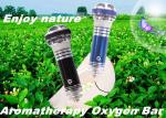 China Mini 12V DC Ultrasonic Mist Aromatherapy Oxygen Bar and Aroma Diffusers for Car wholesale