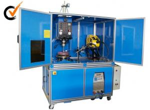 China 380V 3 phase AC Torque Converter Single Gun Auto-welder Rebuilding Equipment on sale